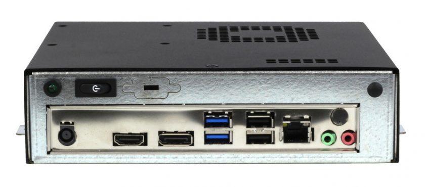 Now Micro DMPS-4200 媒体播放器