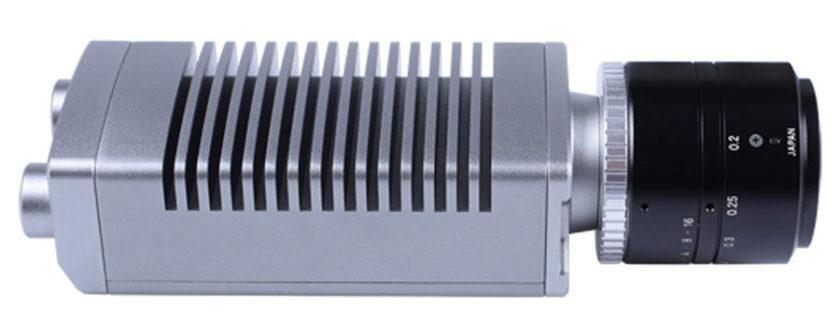 RVS-2100 智能摄像机。(资料来源:未来机器人技术有限公司)