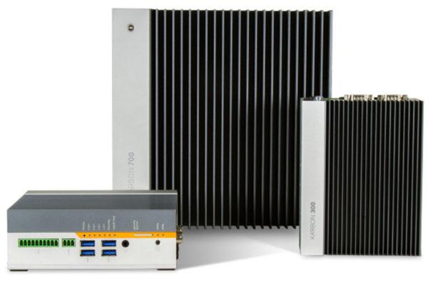 OnLogic Karbon IPC hardware form factors
