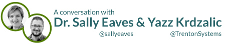 Dr. Sally Eaves & Yazz Krdzalic, Public spaces