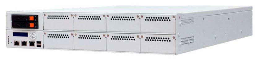 AEWIN PCI Express hardware