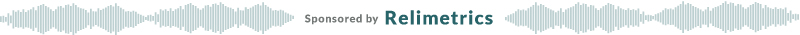 Sponsored by Relimetrics